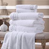 De promotie Katoenen Bad/Handdoek van het Strand/van het Gezicht/van de Hand