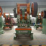 J23 máquina de perfuração aluída da imprensa de potência do frame da série C única