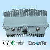 43dBm Dcs 1800MHz 악대 선택적인 RF 중계기 (선택 DL/UL)