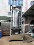 Grand Flocon 20t la machine à glace Utiliser le tambour de l'évaporateur avec une haute qualité