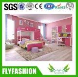 Кровать нары мебели спальни для сбывания (BD-01)