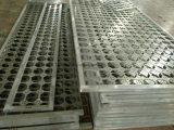 زخرفيّة ألومنيوم ليزر قطعة واجهة ألواح تصميم لأنّ بناية حديثة