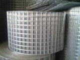 エレクトロによって電流を通される溶接された網