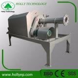 Fornitori meccanici dello schermo del filtro a sipario del tamburo rotante di trattamento di acqua di scarico