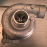 Turbocharger per Bf6m2012c