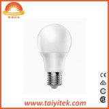 세륨 승인되는 고품질 플라스틱 알루미늄 LED 전구