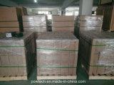Estrutura de distribuição de fibra óptica 12 ODF de fibras