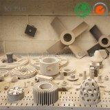Tubo de cerámica del bastidor del panal de la cordierita de filtro de las placas de la cordierita de cerámica de la mullita