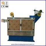 Automatische umwickelnde Strangpresßling-Maschinen-Zeile