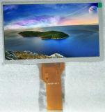 7''800*480 TFT LCD Module d'affichage LCD avec panneau tactile