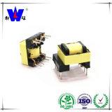Transformateur d'inverseur d'énergie électrique avec la qualité
