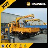 Eingehangener Kran Sq2sk2q 2 Tonnen-Xcm LKW