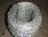 Maschere galvanizzate della rete fissa del filo della costruzione del recinto di filo metallico