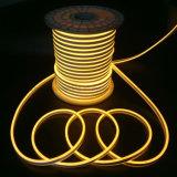 8*16mm 12V Doulbe Seiten, die flexibles Neonlicht des Licht-LED ausstrahlen