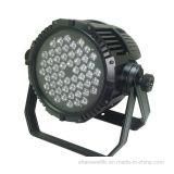 54 PCS 방수 LED 동위 빛