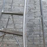 Verdrängte Aluminiumstrichleiter-Aluminiummetallstrichleiter-Profil-Funktions-Strichleiter