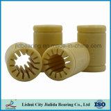 Supporto dell'albero lineare di CNC della plastica solida di nuova tecnologia del tipo lungo