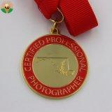 デザインロゴのカスタムオリンピック賞メダル