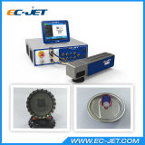 10W Máquina de Marcação de barras de metal da impressora a Laser de fibra (CE-laser)