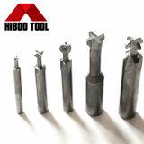 Qualitäts-preiswerte Preis-Karbid T-Schlitz Enden-Tausendstel für Metall