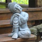 Bella resina tailandese Buddhas della nuova di rivestimento decorazione del giardino da vendere