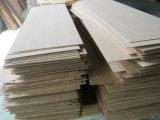 Het Vernisje van Longboard van het Bamboe van 1/16 Duim