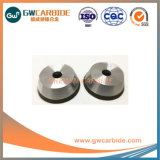 Des outils personnalisés roue de carbure de tungstène