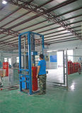 Sistema esterno all'ingrosso dell'estintore di Memorizzare-Pressione FM200 (hfc227ea) della fabbrica