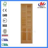 Приглаживайте воспламененную составную Bi-Складывая дверь (JHK-ZD2)