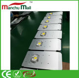 PCI-Wärme-Übertragung materielle 100W PFEILER LED Straßenlaterne
