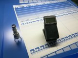 Placa resistente solvente termal de Ecoographix CTP de la capa doble
