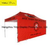 L'alta qualità 4X6m schiocca la tenda in su piegante per esterno