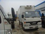 安い製造業者の販売のための移動式食糧トラック、クレープの食糧カート、ファースト・フードのトラックまたはヴァンまたはカートまたはトレーラー