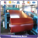 Galvalume стальной пластины с JIS G3312 (CZ-P19)