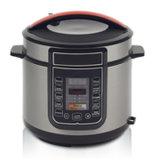 Het elektrische Kooktoestel van de Pot van de Hogedrukpan Multi Onmiddellijke