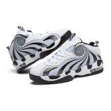 Goldlieferanten-Luft-Basketball-Schuh-Tief-Schnitt-Schuhe für Basketball-Sport-Schuhe der Männer