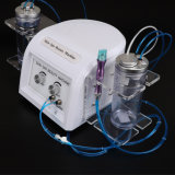 ハイドロDermabrasionの美顔術機械の皮をむく水水マイクロ水晶Dermabrasion