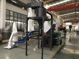Niedrige Energieverbrauch-Plastikzerkleinerungsmaschine/Granulierer für Klumpen