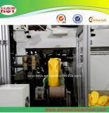 Macchina di plastica dello stampaggio mediante soffiatura della bottiglia dell'espulsione automatica/macchinario di modellatura di salto della tanica