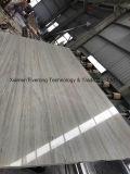 건축재료 돌 마루를 위한 유우라시아 목제 곡물 대리석
