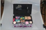 Het professionele Kosmetische Geval van de Make-up van de Koffer met Lade