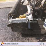 Lo stesso bitume rivestito di Geocomposite del poliestere/animale domestico di Huesker C-40/17 per la pavimentazione Geogrid dell'asfalto