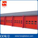 Porta deslizante secional aérea (HF-1013)