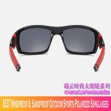 8537 Sandproof Windproof & sports de plein air des lunettes de soleil polarisées