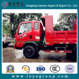 Sinotruk Cdwの販売のための軽いダンプトラック
