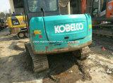 Bon prix mini-excavateur Kobelco SK60
