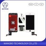 LCDはiPhoneのために7つの電話部品、iPhone 7の工場卸売価格のためのLCD表示を選別する