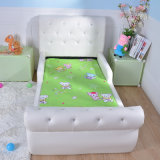 PUの革子供のベッドか居間の子供の家具(BF-15)