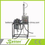 Óleo Essencial de pequenos equipamentos de destilação