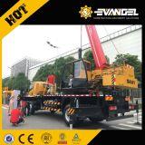 Sany 25ton kleiner Kran für neues Modell des LKW-Stc250c